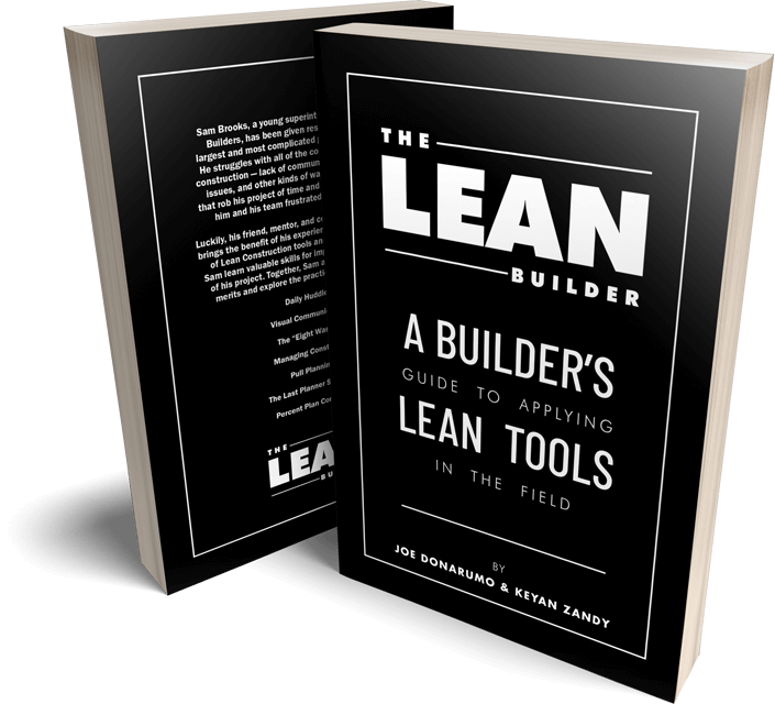 The Lean Builder Book