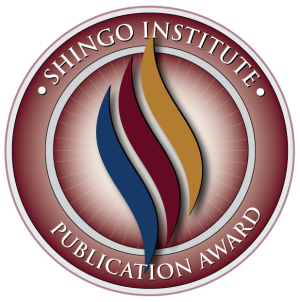 Shingo Institute Publication Award