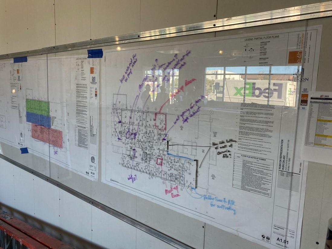 Lean Implementation - Visual Communication