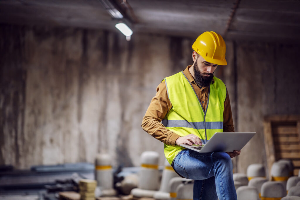 Digital Lean Construction