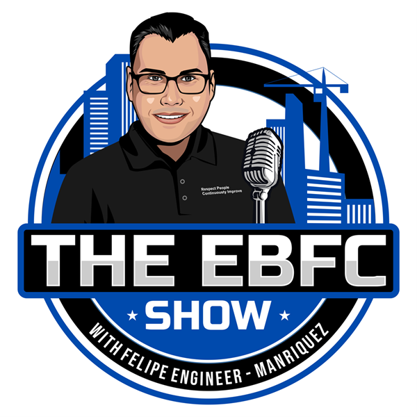 The EBFC Show Podcast Review
