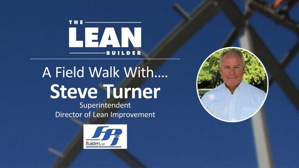 A Field Walk With Steve Turner